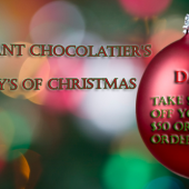 Day # 2 of our 12 Days of Christmas